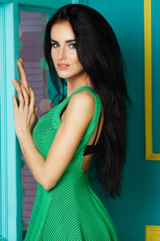 Lena, 22 years old  escort in Madrid